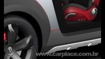 Novo Peugeot 308 Sedan é flagrado na China - Modelo pode chegar ao Brasil em 2010