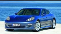 VÍDEO: Uma volta à bordo de um Porsche Panamera em Laguna Seca