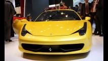Salão de Frankfurt: Nova Ferrari 458 Italia - Veja fotos em alta resolução da apresentação oficial