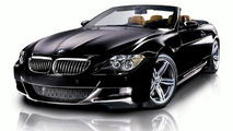 Neiman Marcus Limited Edition BMW M6 Convertible