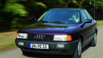 Audi 80 Young Edition (B3)