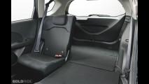 Honda Jazz Si