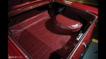 Pontiac Bonneville Tri-Power Convertible