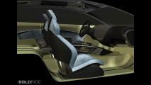 Seat Salsa Emocion Concept