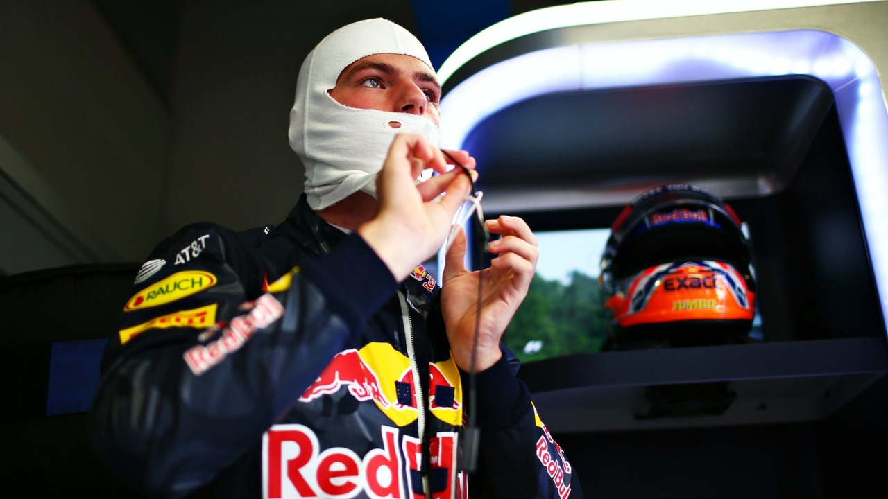 Verstappen now F1's most popular driver worldwide - Marko