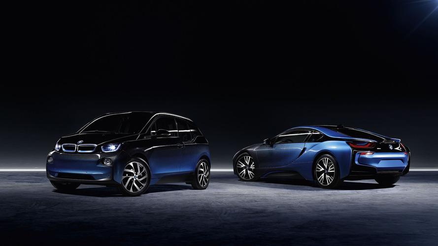 BMW 2017'de elektrikli modellerde atılım planlıyor