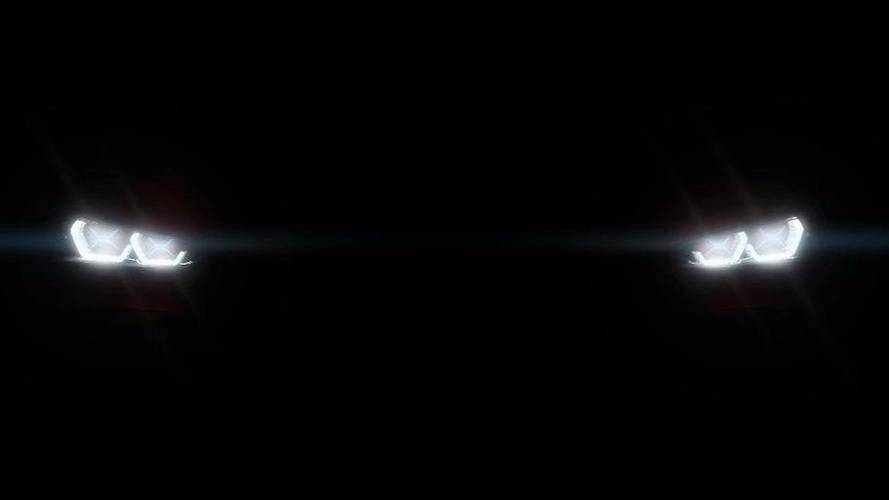 BMW X2 konsepti teaser'ı, 2016 Paris Otomobil Fuarı öncesinde yayınlandı