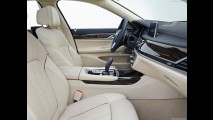 2016 BMW 750Li xDrive