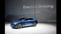 Frankfurt'ta Audi'den İki Yeni Model: S8 Plus ve E-Tron Quattro Concept
