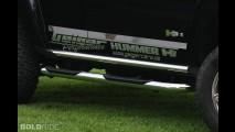 GeigerCars Hummer H3