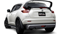Nissan Juke by Impul - 6.6.2011