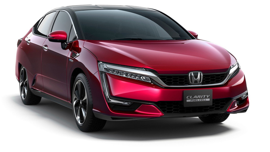 Honda Clarity to cost approximately $60,000