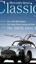 Mercedes-Benz Classic magazine