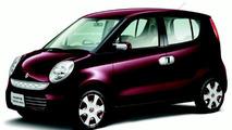 Suzuki Mom's Personal Wagon Concept