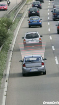GM Presents Innovative Driver Assistance System