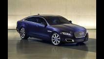 Jaguar XJ restyling, ancora più ricca e connessa