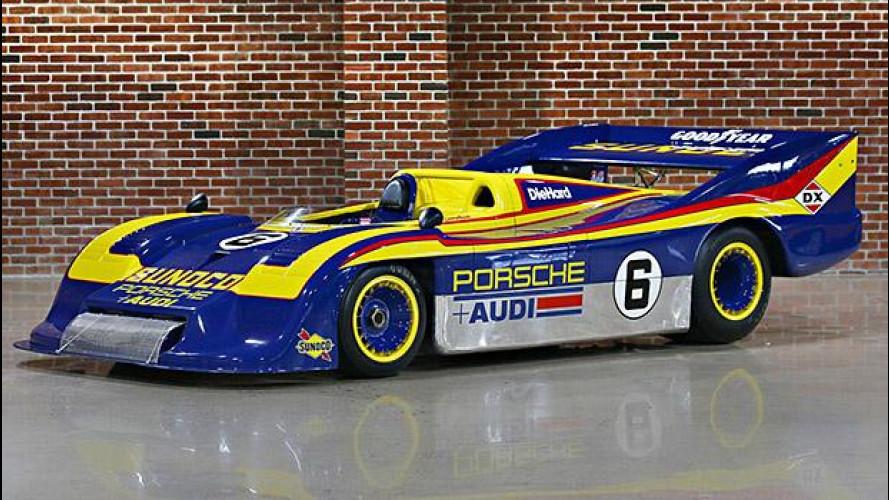 Porsche, la collezione Seinfeld venduta a 19,7 mln di euro