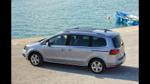 Seat Alhambra restyling