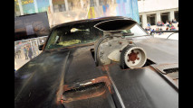 Mad Max: Fury Road, le auto dal vivo
