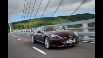 Aston Martin Vanquish e Rapide S MY 2015
