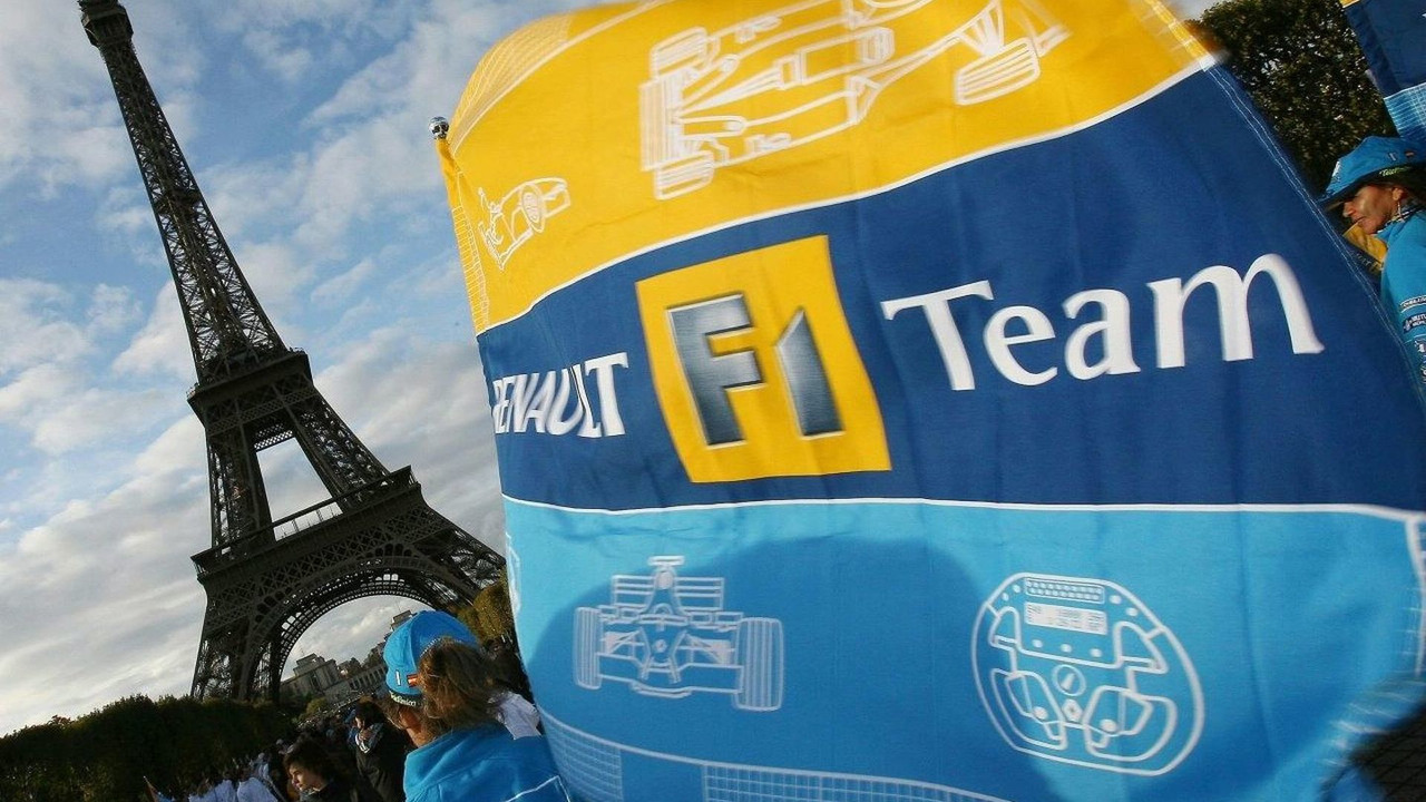 Renault F1 2006