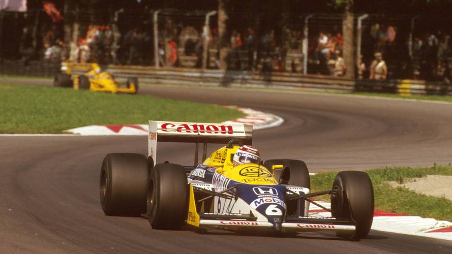 Piquet to be honoured at Autosport Awards