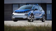 BMW per la polizia tedesca al GPEC 2016