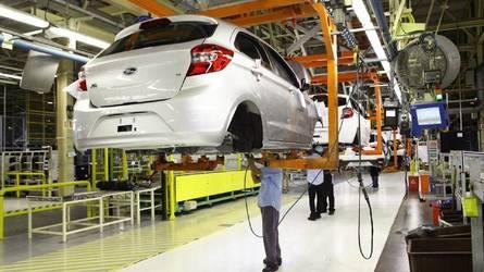 Ford pode deixar mercados da América do Sul, diz analista