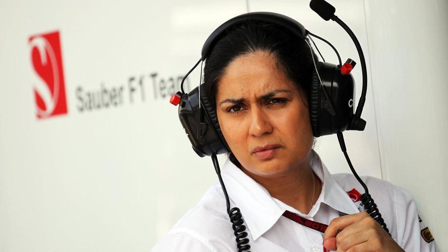 Sauber's rescue deal 'taking time' - Kaltenborn
