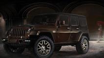 Jeep Wrangler Sundancer and Renegade Zi You Xia concepts arrive in Beijing