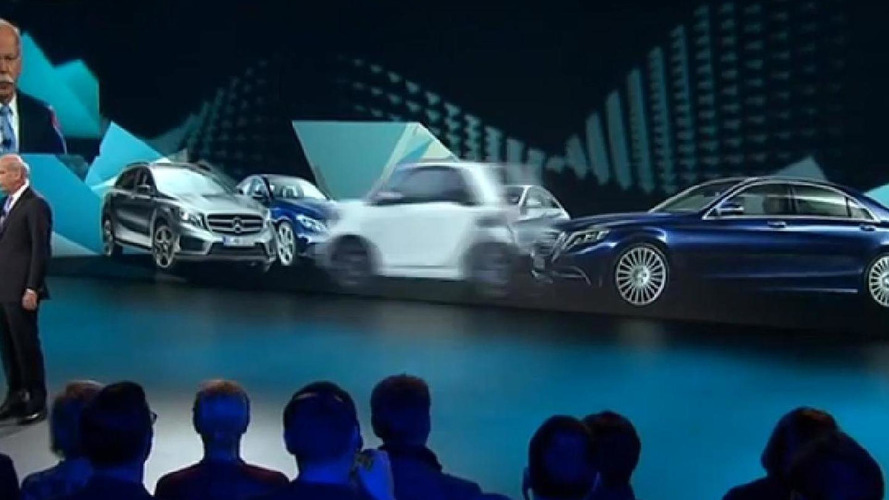 2015 Smart ForTwo teased, should debut later this year [video]