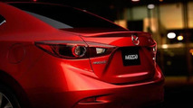 2014 Mazda3 sedan leaked photo? 01.7.2013