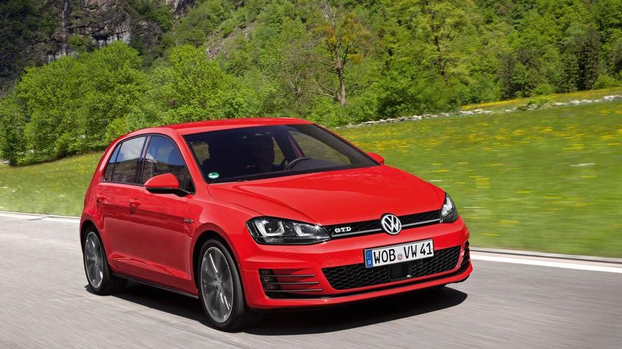 Volkswagen Golf GTD coming to the U.S. - report