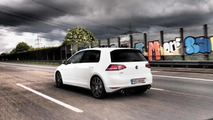 Volkswagen Golf GTI by HG Motorsport 19.7.2013