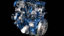 Ford EcoBoost 4-cylinder petrol engine