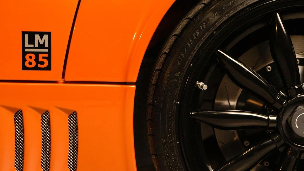 Spyker C8 Laviolette LM85, 1280, 19.11.2008