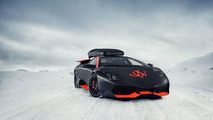 Lamborghini LP 670-4 SV Winter Editon by Jon Olsson - 1024 - 12.04.2010