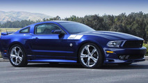 2011 SMS 302 Mustang revealed