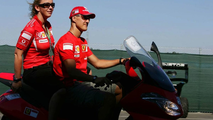 Manager denies latest Schumacher rumours