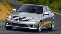 Mercedes-Benz C-Class C300 Sport 2009