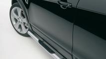 Chevrolet Captiva by Irmscher in Geneva