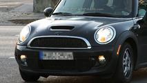 Spied: MINI Cooper S Diesel & Clubman S Diesel