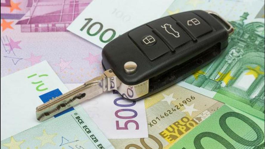 Bollo auto, in Puglia le vetture a metano e a GPL non lo pagano per 5 anni
