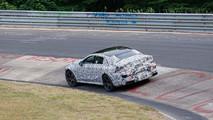 Mercedes-AMG GT berlina