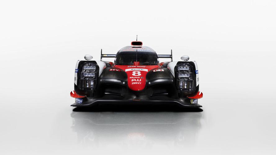 El nuevo Toyota de Alonso: un 'monstruo' victorioso de 1000 CV
