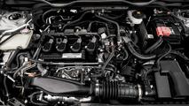 Motor 1.5 Turbo - Honda Civic 2017