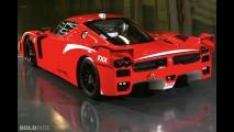Ferrari FXX Evolution