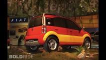 Fiat Simba Concept