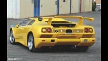 Lamborghini Diablo Jota