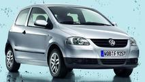 Volkswagen Fox Fresh